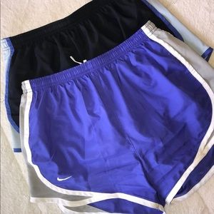 Nike Running Shorts Bundle